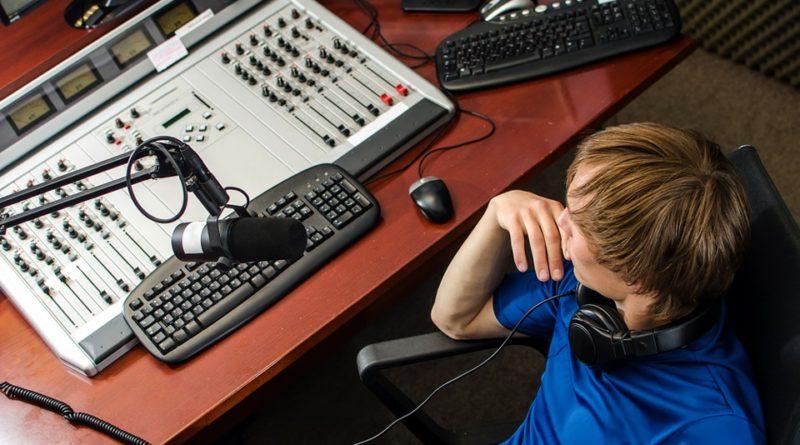 Новый год — новые радиопередачи!
